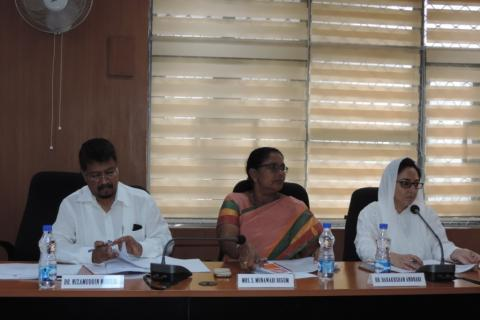 77th Meeting of CWC -29-08-2017