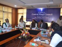 78th Meeting of CWC -15-02-2018