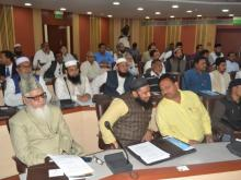 Regional Review Meeting at SCOPE-08-03-2018